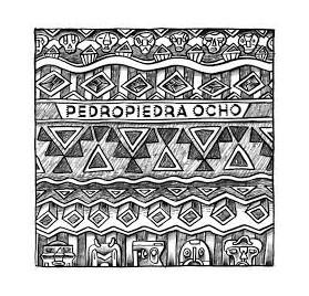 PEDROPIEDRA - OCHO