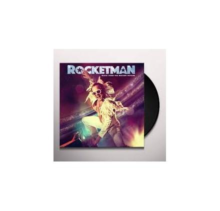 Elton John - Rocketman (2LP) Music from de motion picture.