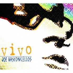 Joe Vasconcellos - Vivo (2lp)