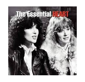 Heart - The Essential (2CD Import)