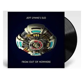 Jeff lynne's elo - From Now out Nowhere