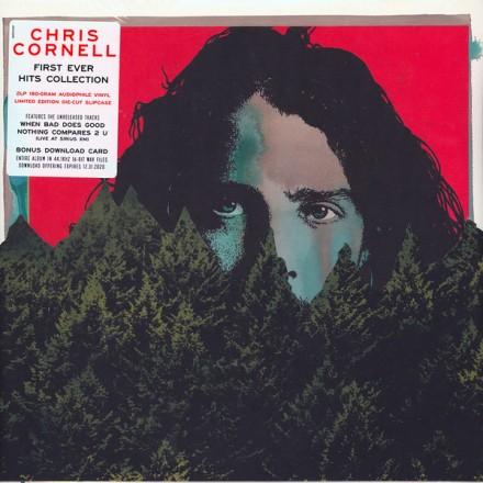 Chris Cornell - Anthology (2 lp)