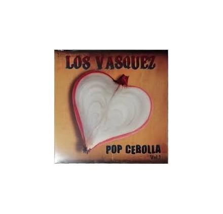 Los Vasquez - Pop Cebolla