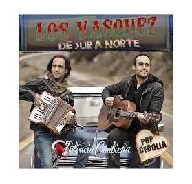 Los Vasquez - De Sur a Norte