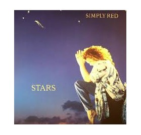 Simply Red - Stars 25th Anniversary