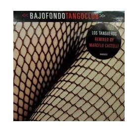 Bajofondo - Tango Club (2LP)