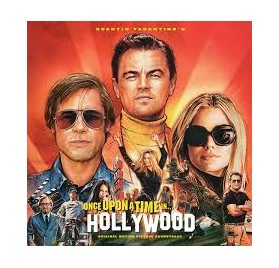 Once Upon a Time in Hollywood - Original Motion Picture