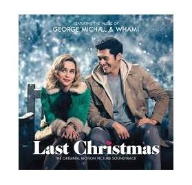 George Michael - Last Christmas O.S.T (2LP)