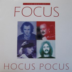 Focus - Hocus Pocus The Best (2LP)