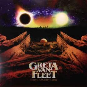 Greta Van Fleet - Athem of the Paceful Army