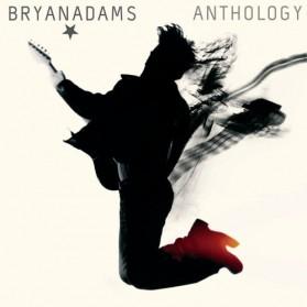 Bryan Adams - Anthology (2CD)