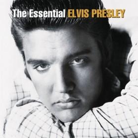 Elvis Presley - The Essential (2CD)