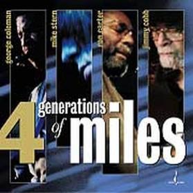 Miles Davis - Four Generations of Miles