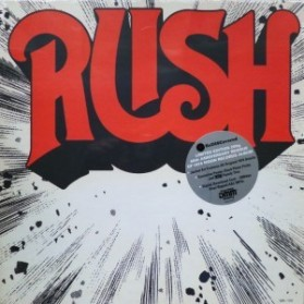 Rush - Rush : Rediscovered Ltd 200 Grm Vinyl Box
