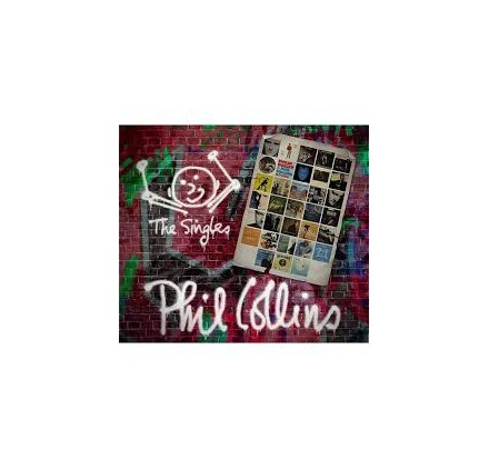 Phil Collins - The Singles Collection (3CDS)