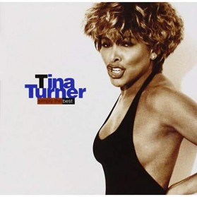 Tina Turner - Simply The Best (2lp)