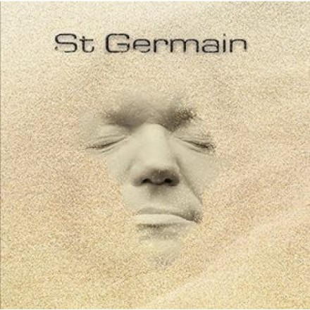 Saint Germain - Saint Germain