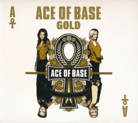 Ace of Base - Gold (The Best)