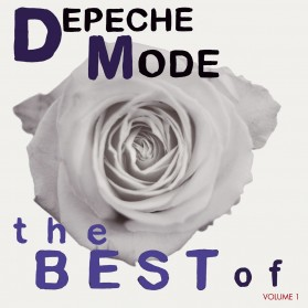 Depeche Mode - The Best Vol 1 (3LP)