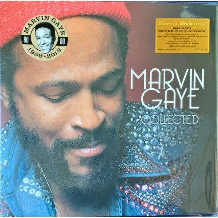 Marvin Gaye - Collected (2lp)