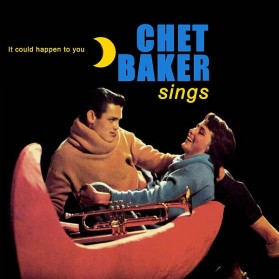 Chet Baker - It Could Hapen to You