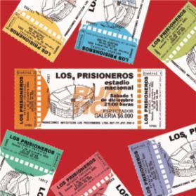 Los Prisioneros - Estadio Nacional Vol 2 (2lp)