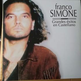 Franco Simone - Grandes Exitos en Castellano