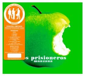 Los Prisioneros - Manzana Edición Limitada 2020