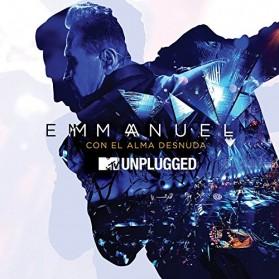 Emmanuel - Con el Alma Desnuda MTV Unplugged