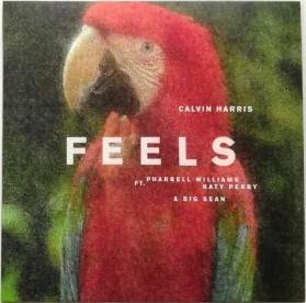 Calvin Harris - Feels (Maxi Single) feat Pharrel Williams Katy Perry