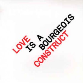 Pet Shop Boys - Love is a Bourgeois Construct (2x12)