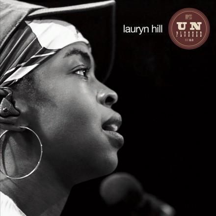 Lauryn Hill - Unplugged (2LP)