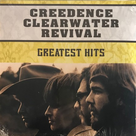 Credence Clearwater Revival - Greatest Hits