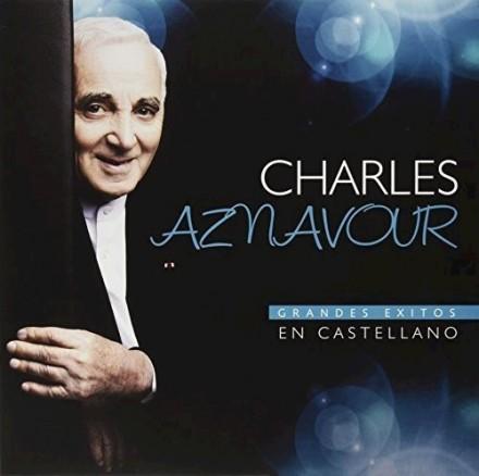 Charles Aznavour - Grandes Exitos en Castellano