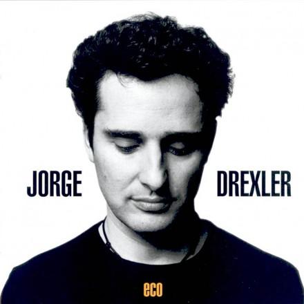 Jorge drexler - Eco (LP + CD)