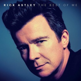 Rick Astley - The Best of me (2lp)