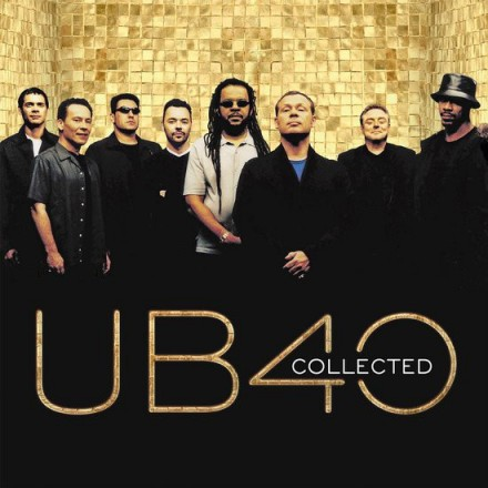 UB 40 - Collected (2lp)