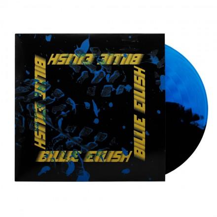 Billie Eilish - Live at Third Man Records (opaque blue vinyl)