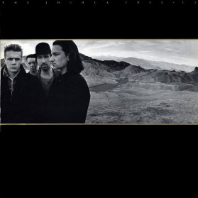 U2 - The Joshua Tree (2lp)