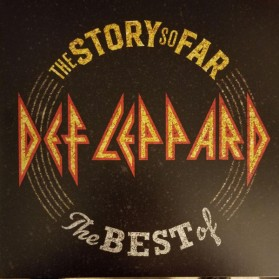 Def Leppard - The Story So Far - The Best