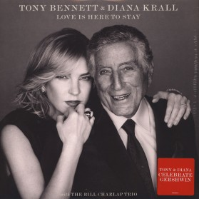 Tony Bennett & Diana Krall - Love is here to stay