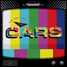 The Cars - The best of (2lp)