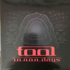Tool - 10000 Days (2lp)