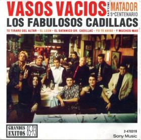 Los Fabulosos Cadillacs - Vasos Vacios (RE 2020)