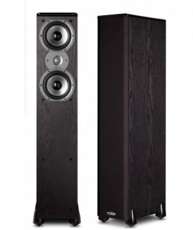 Parlantes Columnas Polk Audio TSI-300 Black