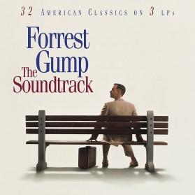 Forrest Gump - The Soundtrack (2lp)