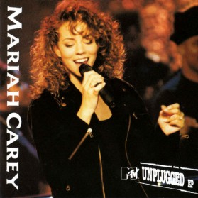 Mariah Carey - Mtv Unplugged (EP)