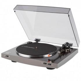 Tornamesa Audio Technica AT-LP2X (Belt Drive Phono/Line)