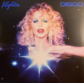 Kylie Minogue - Disco (Black Edit Germany)