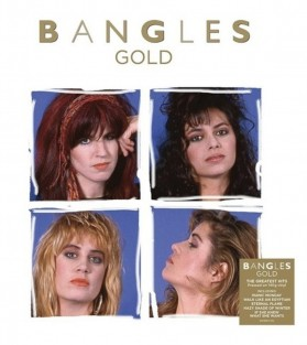 Bangles - Gold - The Best